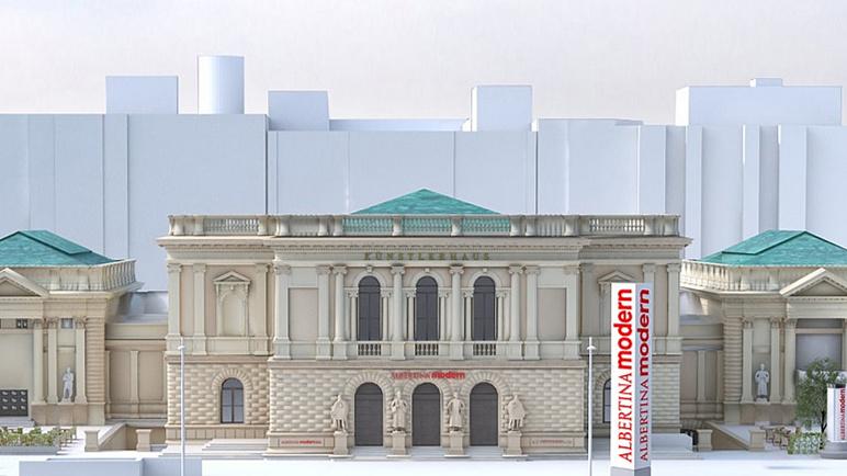 Márciustól új modern művészeti múzeumba járhatunk Bécsben